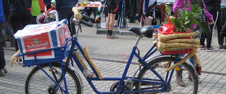 Schamel Fahrrad