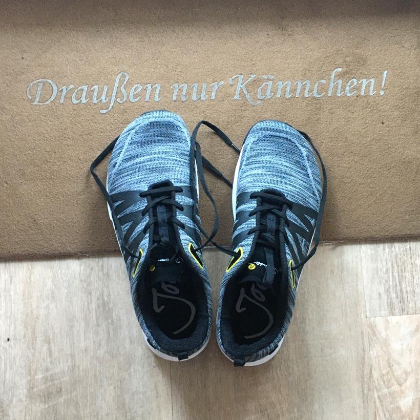 nimbletoes Schuhe